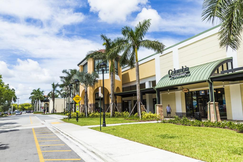 Sawgrass Mall - Fort Lauderdale