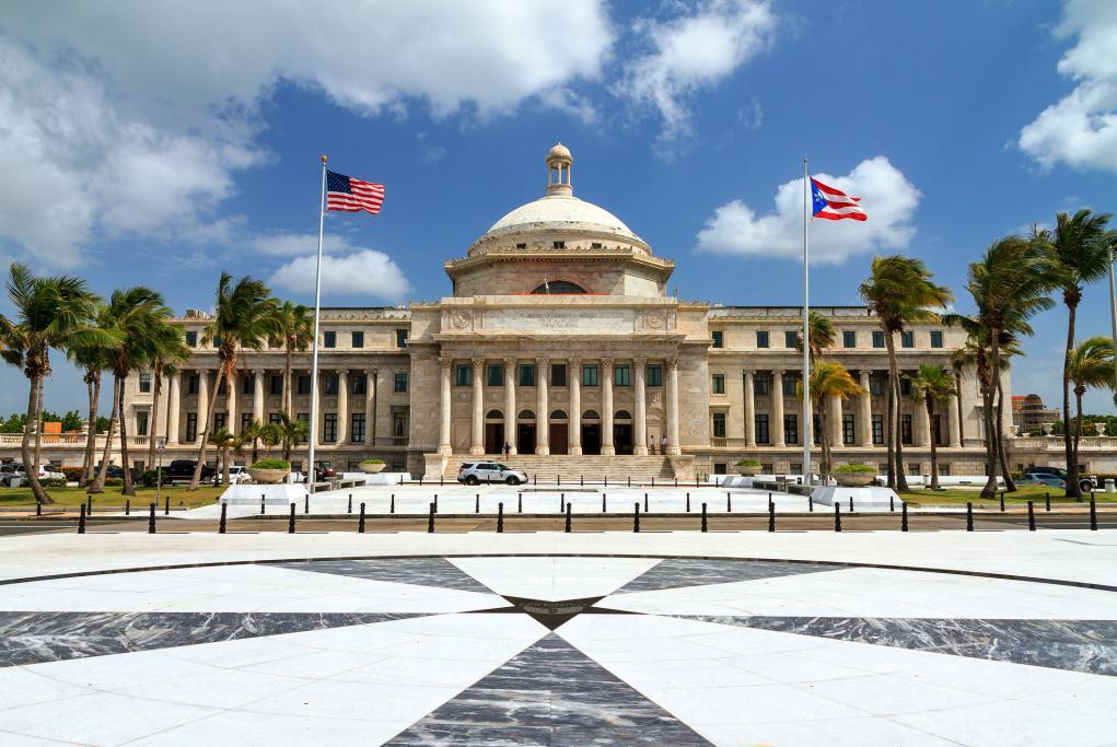 Capitolio - San Juan