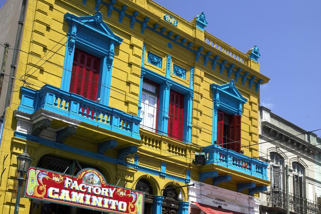 Tour por Buenos Aires - Buenos Aires