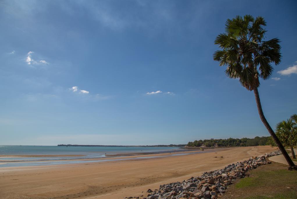 Playa de Mindil - Darwin