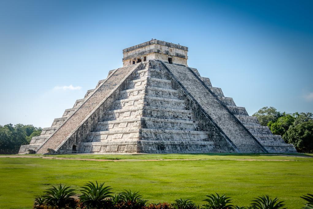 Chichén Itzá - Merida - Puerto Progreso