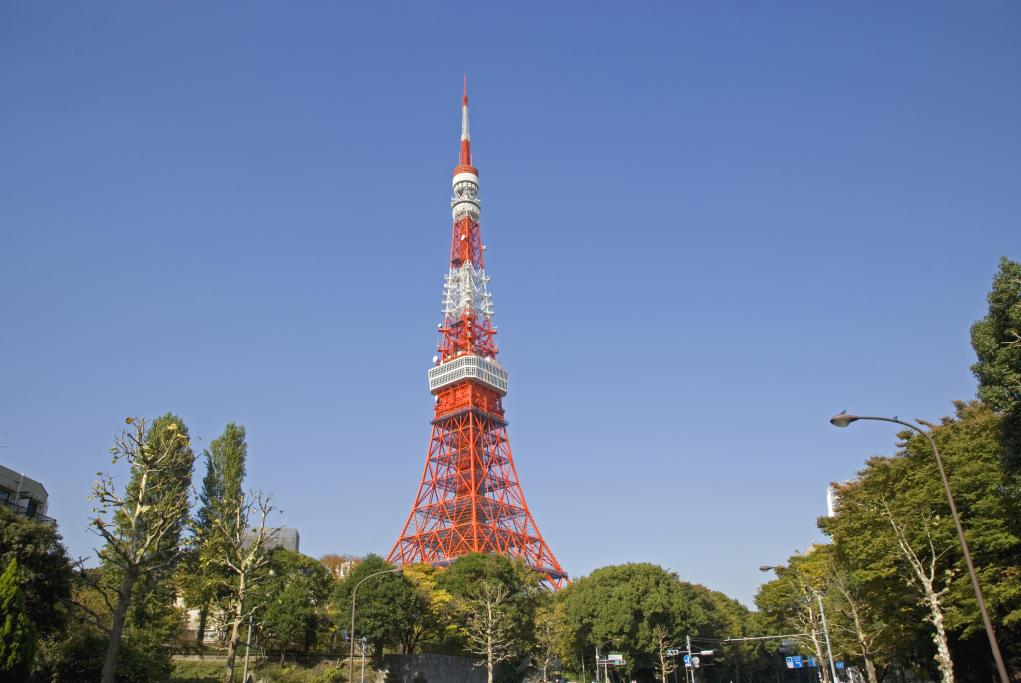 Torre de Tokio - Tokio