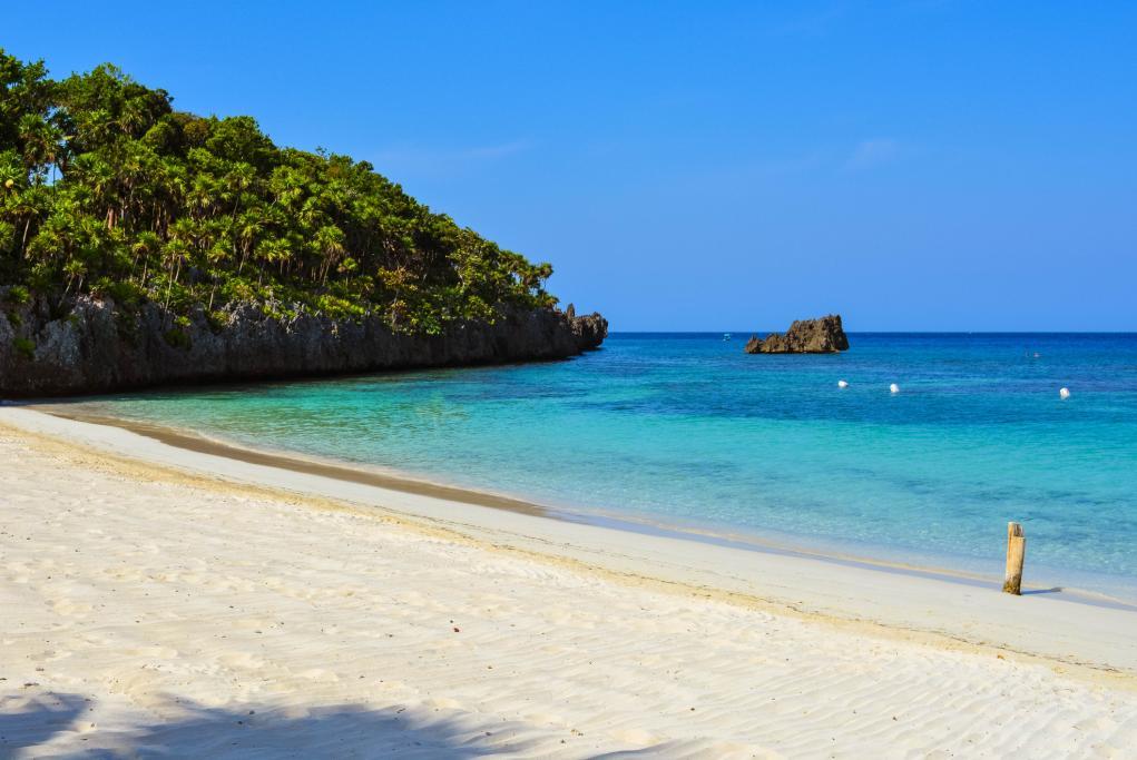 West Bay - Playa Tabyana - Roatán - Isla de Roatán